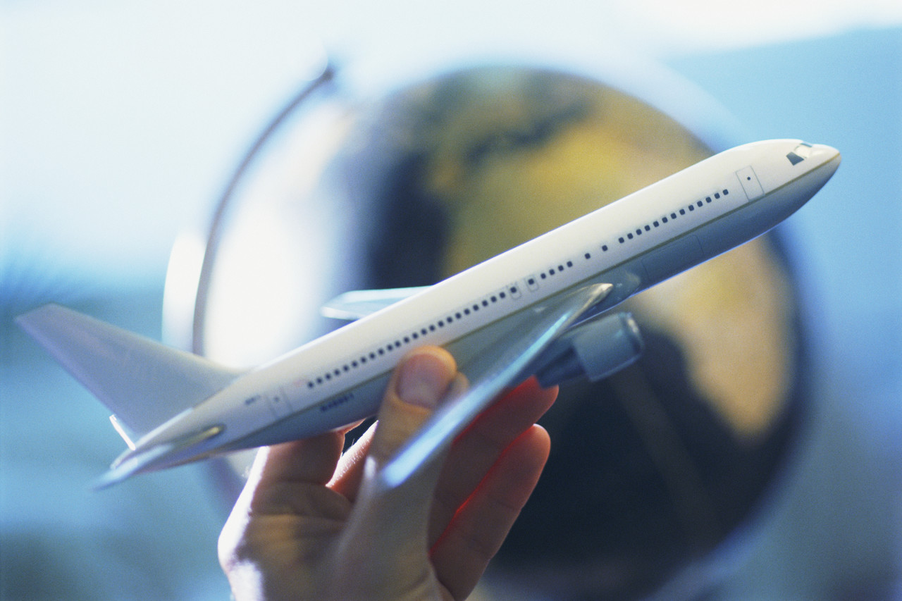 the important of computer in aviation industry Maximize the amount of important data gathered while minimizing fuel usage in the realm of flight safety, the  the role of aircraft simulation in improving.