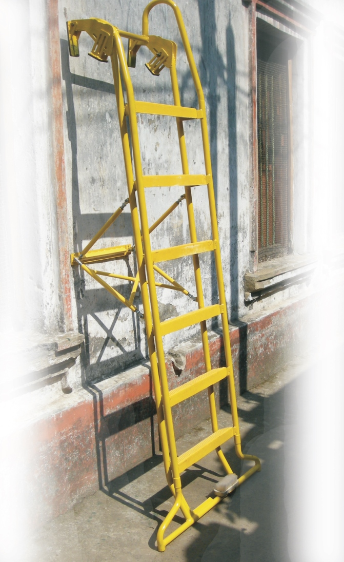 Cabin Entrance Pilot Ladder